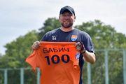 Олександр БАБИЧ: «Найбільш пам'ятний матч – проти Зорі за четверте місце»