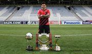 34-летний экс-бек Шахтера продлил контракт с Атлетико Паранаэнсе