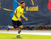 ФОТО. Сборная лучших игроков Барселоны и Реала в XXI веке