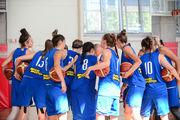 ФОТО. Женская сборная Украины начала летний сбор