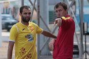 Де дивитися онлайн матч Першої ліги Оболонь-Бровар - Інгулець