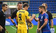 Первая лига. Металлист проиграл Николаеву в ярком матче с 5 голами