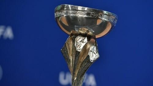 Украина U-19: стал известен календарь решающих матчей отбора Евро-2020