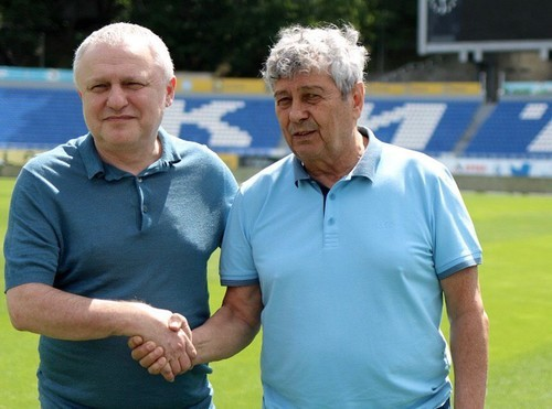 Румынский функционер: «У Луческу хватит денег еще на 2000 лет»