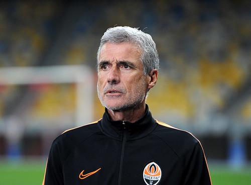 Луиш КАШТРУ: «У Шахтера есть возможность дойти до финала Лиги Европы»