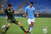 Чемпионат Италии. Победа Лацио, Лечче продолжает борьбу за спасение