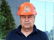 КОЛЕСНИКОВ: «Шахтер – это большой завод, а Луческу был лишь начальник цеха»