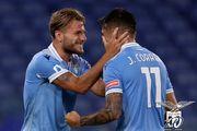 Иммобиле – первый итальянец, который забил 35 голов в одном сезоне Серии А