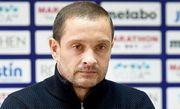 Роман САНЖАР: «Долги? Надеюсь, что Смалийчук сдержит слово»