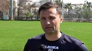 Мариуполь определится с новым тренером до конца недели