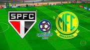 Сенсация: клуб, у которого 18 игроков с коронавирусом, обыграл Сан-Паулу