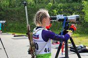 ФОТО. Биатлонистки сборной Б завершили тренировочный сбор в Сянках