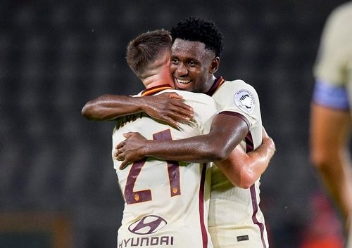 Торино — Рома — 2:3. Видео голов и обзор матча