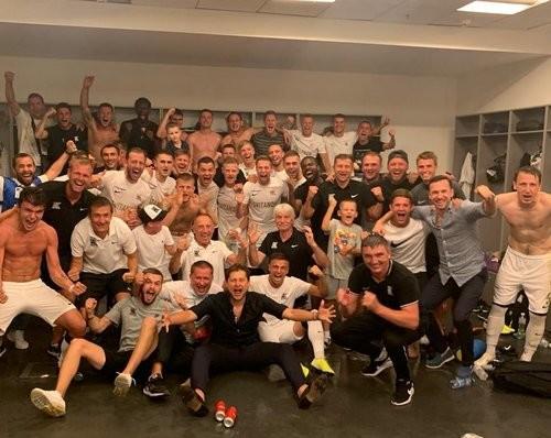 Колос сыграет в Лиге Европы, к Луческу в Киев прилетел Горан Попов