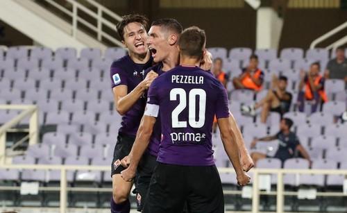 Фіорентина - Болонья - 4:0. Відео голів та огляд матчу