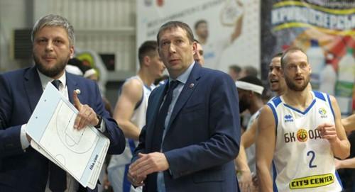 Одесса подписала Антона Давидюка и сохранила несколько игроков