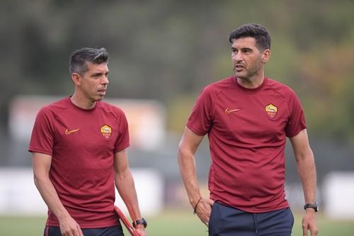 Португальский клуб заинтересован в сотрудничестве с экс-тренером Шахтера