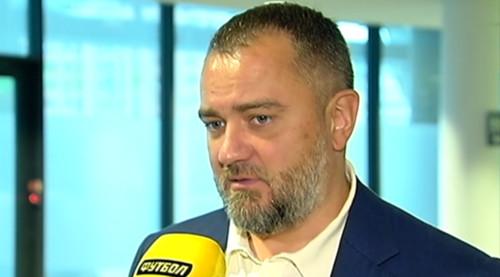 Андрей ПАВЕЛКО: «Плей-офф за еврокубки – украшение нашего чемпионата»