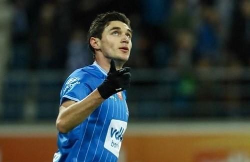 Тренер Гента: «Яремчук може провести дуже сильний сезон»