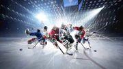 Ставки на хокей: особливості, види, поради