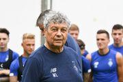 РІВАЛДО: «Луческу може розпочати нову еру в Динамо»