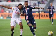 Требл! ПСЖ здобув Кубок французької ліги, обігравши Ліон у серії пенальті