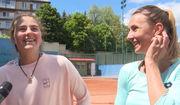 Женский теннис возвращается. Цуренко и Костюк узнали соперниц в Палермо