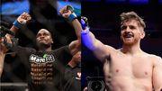 Где смотреть онлайн бой UFC: Дерек Брансон – Эдмен Шахбазян