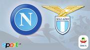 Где смотреть онлайн матч чемпионата Италии Наполи – Лацио