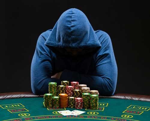 Лудомания: что делать с игровой зависимостью?