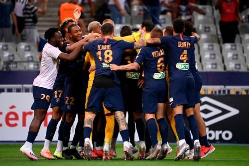 ПСЖ – Ліон – 0:0 (пен – 6:5). Все вирішили пенальті. Відео голів та огляд