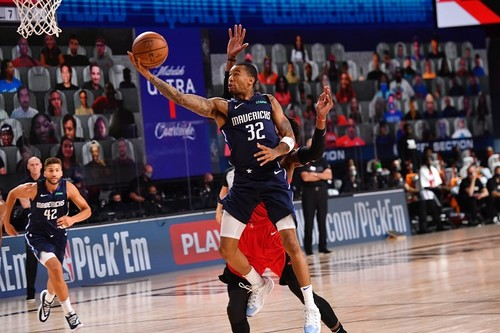 ВИДЕО. Данк Морэнта – момент дня НБА
