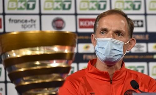 Томас ТУХЕЛЬ: «У Аталанты есть преимущество. ПСЖ сыграл только 2 матча»