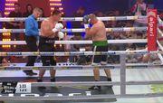 Шоу від Усика. У головному бою Сіренко здобув свою 14-ту перемогу в профі