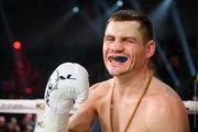 Беринчик рассказал, почему не участвовал в вечере бокса от компании Усика