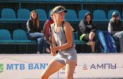 Шошина выиграла третий парный титул в польском теннисном туре