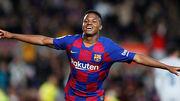 Барселона відмовилася продавати Фаті