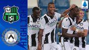 Сассуоло – Удинезе – 0:1. Видео гола и обзор матча