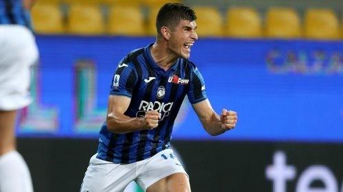 Малиновский вышел на замену в матче с Интером при счете 0:2