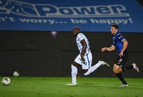Аталанта – Интер – 0:2. Видео голов и обзор матча