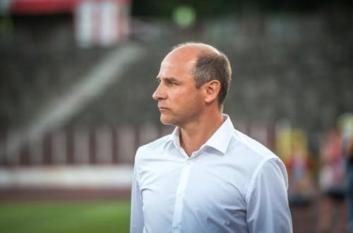 І все-таки Скрипник. Дніпро-1 вийде з відпустки з новим головним тренером