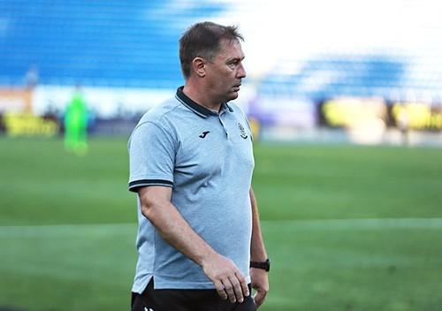 Игорь КЛИМОВСКИЙ: «Мы не готовы к сезону. Но время еще есть»