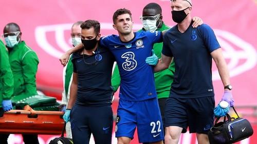 Челси потерял трех игроков перед матчем с Баварией