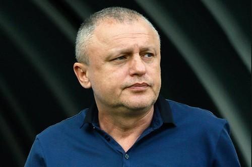 «Думав рівно хвилину». Суркіс розповів, як Блохін зрадив збірну України