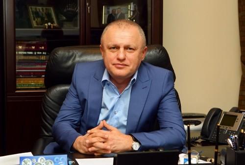 Игорь СУРКИС: «Времена, когда игроки напивались до полусмерти, прошли»