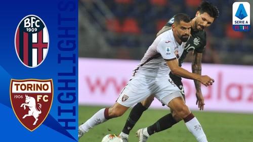 Болонья – Торино – 1:1. Видео голов и обзор матча