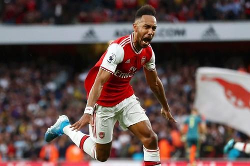 Арсенал предложил Обамеянгу трехлетний контракт