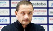 Роман САНЖАР: «Распустили команду на две недели»