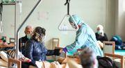 В Фиорентине 10 заболевших коронавирусом, у Сампдории - 15