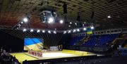 У київському Палаці спорту скасували три великих турніри з гімнастики